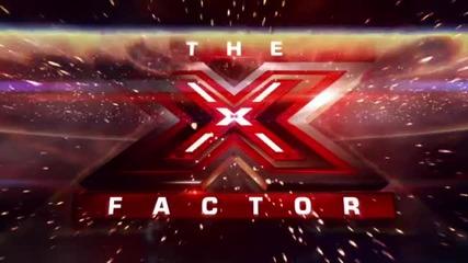 Това момче остави журито Без Думи ! X-factor Uk