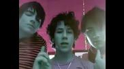 Jonas Brothers Se Ligavqt xDD