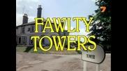 Фолти Тауърс - 1x02 - Строителите (бг аудио)