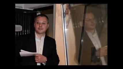 Приказки по телефона със Сергей Станишев и Михаил Миков