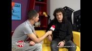 Николо Коцев: Добър китарист се става с правилни решения
