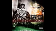 Lyrical feat Kenyatta Fiya - Lyrically Speaking 2009