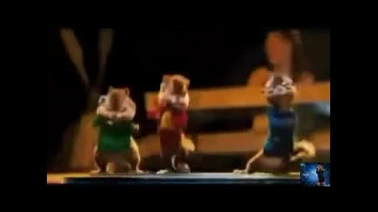 Chipmunks - Milionerche