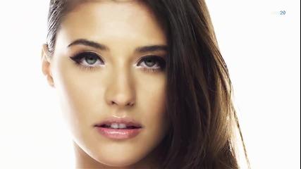 Antonia - Marabou ( Официално Видео ) + Превод