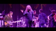 Robert Plant - Carry Fire (Live at O2 Apollo) (Оfficial video)