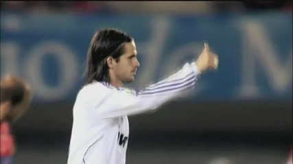 Само за фенове ! Испанска лига 09/10 промо.