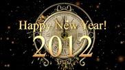 Честита Нова Година 2012 ! Happy New Year !