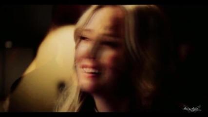 Ще дам живота си за теб | Klaus & Caroline