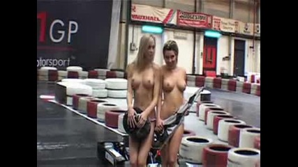 Topless Go - Karting