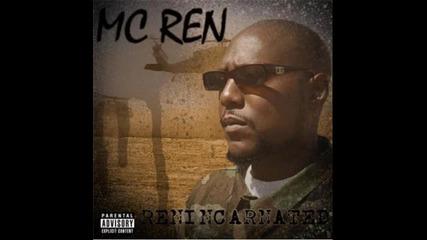 Mc Ren - Return Of The Villain