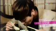 [енг субс] Шоуто на Shinee '' Прекрасен ден '' еп.7 част.3