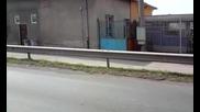 Buhovo scooter club Bulgaria