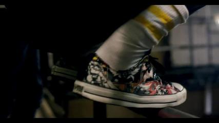 Alexandra Burke ft. Erick Morillo - Elephant ( Официално Видео 2012 )