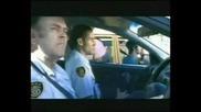 ебавка с полицаи пръдня в лицето