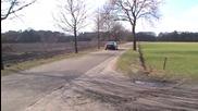 Истински Звяр ! Audi S8 Quattro