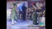 Ebru Gundes - Saskin - Mega Show