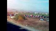 Rally Burgas - 21.11.2006 (clip29)
