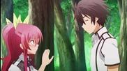 Rakudai Kishi no Cavalry епизод 9 eng subs