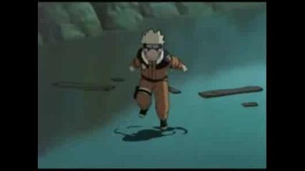 Naruto Mortal Combat 345