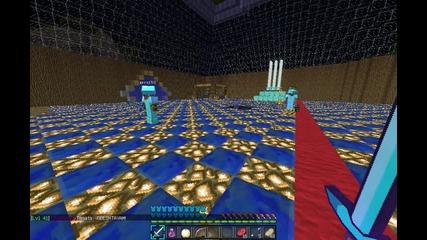 Minecraft Pvp - Telnet .ep6