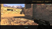 Counter-strike 1.6 [dust2only]