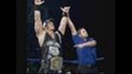 John Cena, Randy Orton, Rey Mysterio 3 - mata nai - gotitini