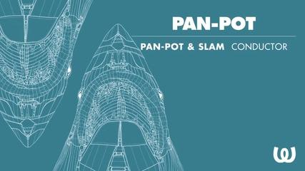 Pan-pot & Slam - Conductor [watergate Records]