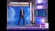 Dado Polumenta - Zivot ledenih __ DOBRO JUTRO kod Minje i Vlade