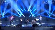 [120325] Shinee - Sherlock @ Kbs Open World Concert