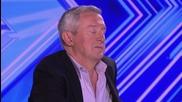 Paul Akister sings Jealous Guy by John Lennon - The X Factor Uk 2014