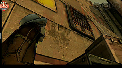 Tales from Borderlands - 4