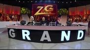 Mirza Selimovic - Tako lako - Produzi dalje - (Live) - ZG 2013 14 - 15.03.2014. EM 23.