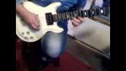 Guitar Lag solo Ulian - Varna
