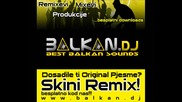 Miroslav Skoro - Najbolje Godine goodboy ft. Dj Pletex Remix