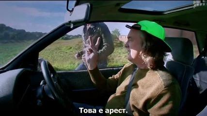 Top Gear С21 Е01 Част (4/4) + Субтитри