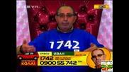 Бай Иван Защитна Реч - Big Brother 4 (30 10 08)