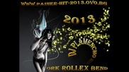 Ork Rollex Bend - Cocek Buzuka Maki Beli 2013 Dj Plamencho Rp