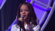 Rihanna - Unfaithful - Live 2007