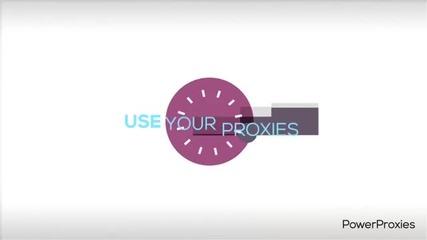 Buy Cheapest Elite Private Proxies + 50% Discount! Powerproxies.com