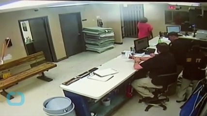 Jail Releases More Footage of Sandra Bland Before Her Death