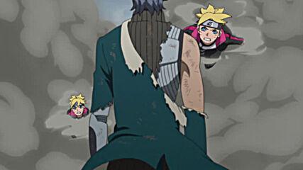 Boruto - Naruto Next Generations - 186