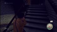 Mafia 2 ограбване на бижутерия