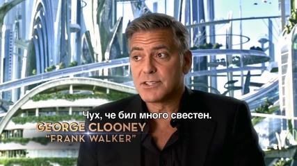 Утреландия - представяне на филма в BOX Office с Борис Кашев / Поп Топ