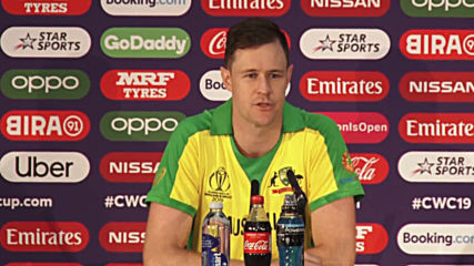 UK: England's Morgan says team 'struggled' with 'batting mantra' after Australia defeat