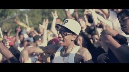 • Wiz Khalifa - Black & Yellow ¦ Official Video + Превод •