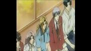 Gakuen Heaven - 5 Ep