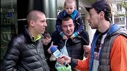 Секс игри в парка в Хасково - Лудия репортер 24.04.2015