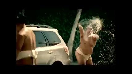 Sexy Subaru - Да го измием