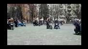 Откриване на мото сезон 2011 София