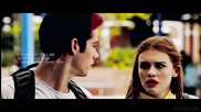 Stiles and Lydia ♥ You're All I Need ♥